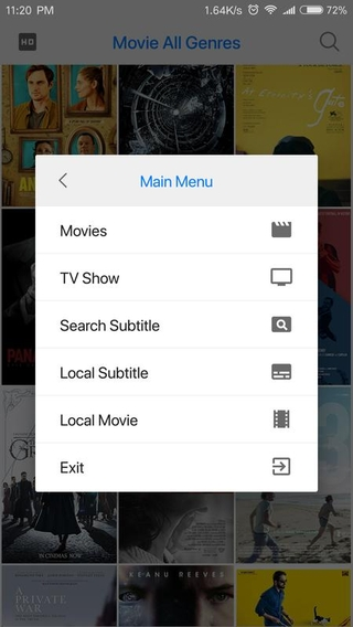showthebox Movies Player APK 20 19 02 25 - download free apk from APKSum