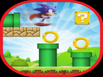 sonic Hero smash bros APK