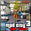 Mad City Crime 3 APK