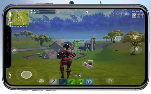 Fortnite Mobile Game Apk 1 0 Download Free Apk From Apksum