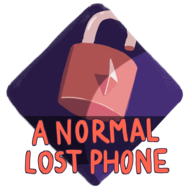 A Normal Lost Phone APK