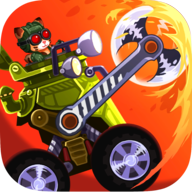 Cars War Arena APK