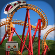 Crazy Roller Coaster VR Tour APK