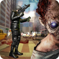 Zombies Dead Warfare: Underground Zombie Fight APK