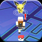 Pocket Pixelmon Hunt! APK
