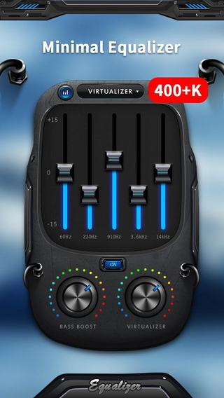 EQ Bass APK 1 1 8 - download free apk from APKSum