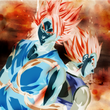 Super Saiyan Blue APK