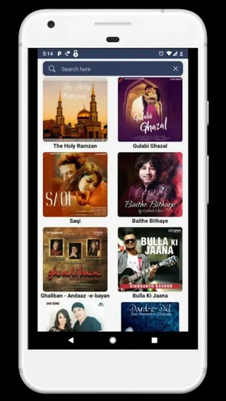 Jio Music APK 1 3 3 - download free apk from APKSum