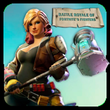 Battle Royale of Fortnite's Fighters APK