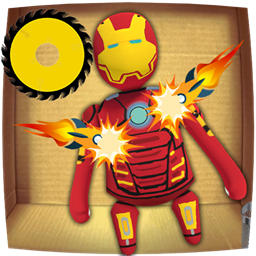 Kill iron doll APK