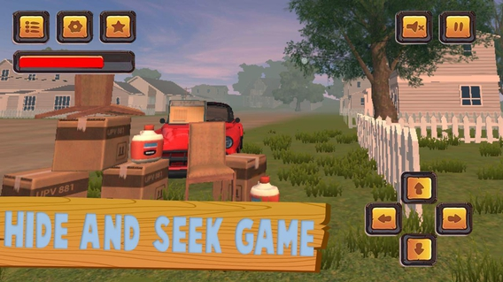 Hello Dog Of Neighbor 4 - Find the Truth APK 1 2 - download free apk