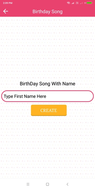 Birthday Songs With Photo Maker APK 1 34 - download free apk