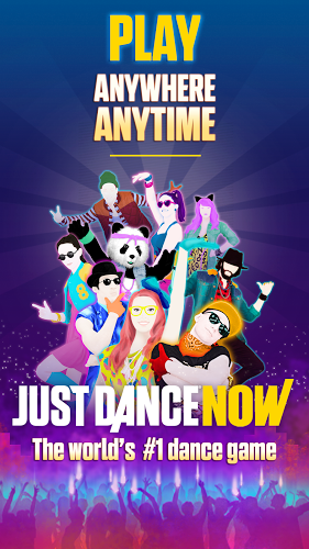 Just Dance Now APK+ Mod 3.5.0 - download free apk from APKSum