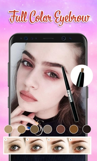 Makeup Photo Editor APK 5 6 9 - download free apk from APKSum