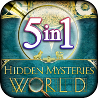 Hidden Mysteries World APK