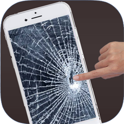 Broken Screen Prank 2 APK
