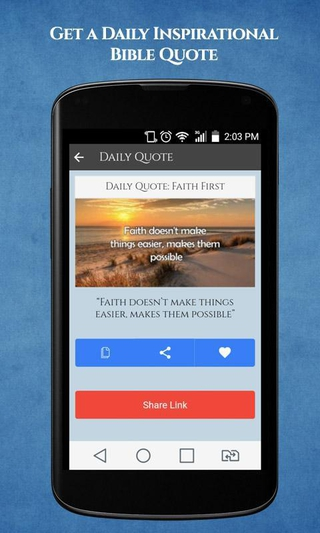 Bible Verse of The Day Mp3 APK 0 0 35 - download free apk from APKSum