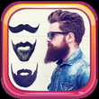 Man Mustache Beard Face Changer APK