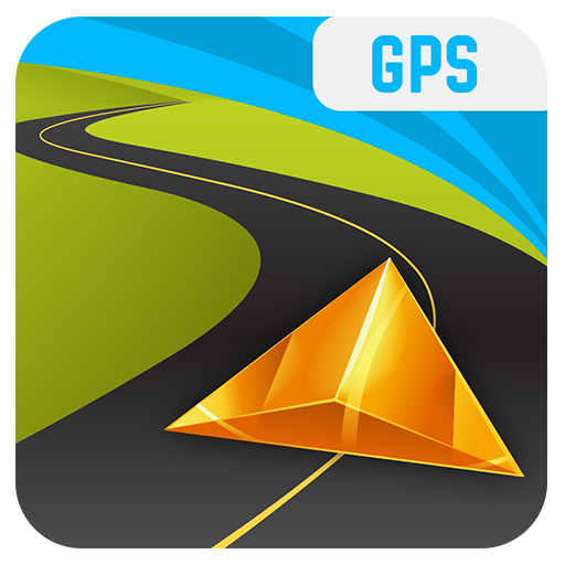 Live Maps, GPS Navigations & Compass APK