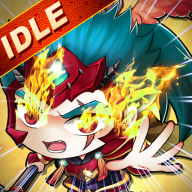 Idle kingdoms APK