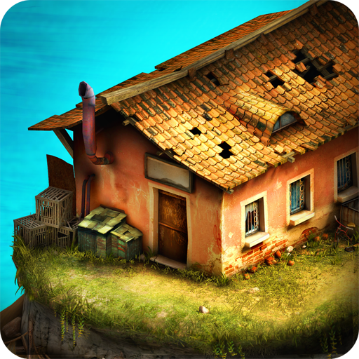 Dreamcage Escape APK