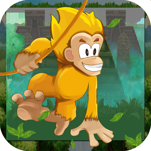 Banana Monkey Adventures APK