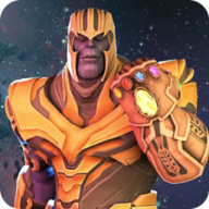 Thanos Vs Avengers Superhero Infinity Fighting Battle APK