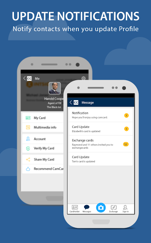 Camcard apk 729220170620 download free apk from apksum camcard 729220170620 apk screenshot reheart Images
