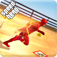 Speed Hero VS Mega Ramp APK