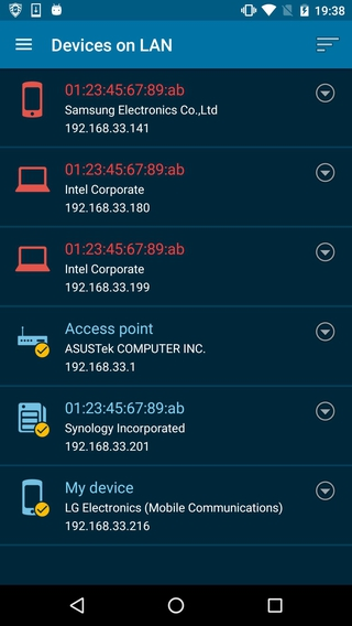 Wifi LAN Guard APK 1 37 - download free apk from APKSum