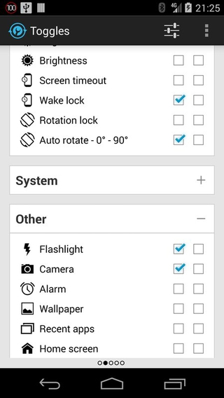 Notification Toggle APK 3 8 5 - download free apk from APKSum