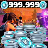 Fortnite VBucks Tool APK
