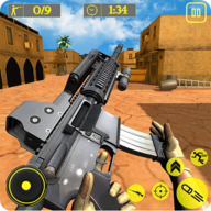 US Army Frontline Special Forces Commando Mission APK