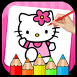 Kitty Coloring Book APK