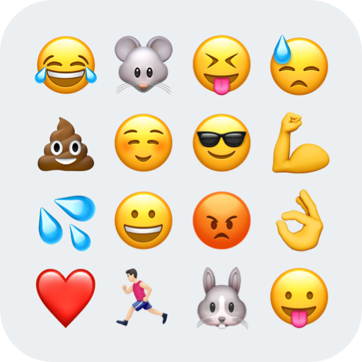 Ios Emoji APK 1 0 7 - download free apk from APKSum