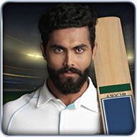 Ravindra Jadeja: The Official Game APK