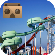 Waterpark VR APK