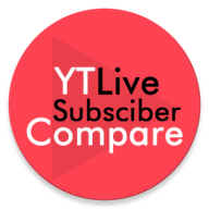 YT Subscribers Compare - Live APK