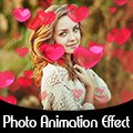 Animated Photo Effect APK
