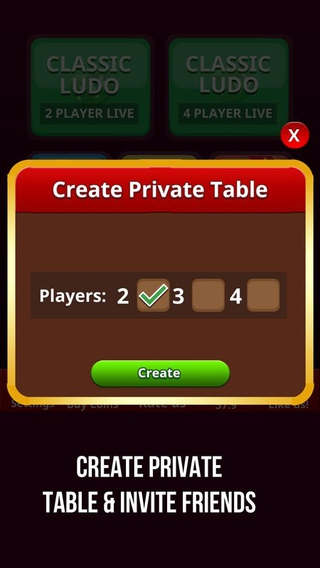 Ludo Bing 1.0.28 apk screenshot
