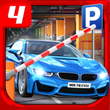 Multi Level 4 Parking APK