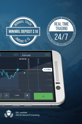 Olymp Trade APK 4 2 6 - download free apk from APKSum