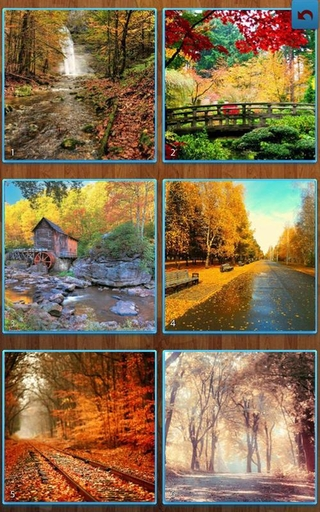 Autumn Jigsaw Puzzles APK 1 9 0 - download free apk from APKSum