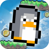 Super Penguin APK