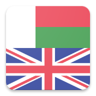 Malagasy English Dictionary APK