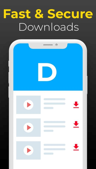 All Video Downloader APK 1 0 1 - download free apk from APKSum