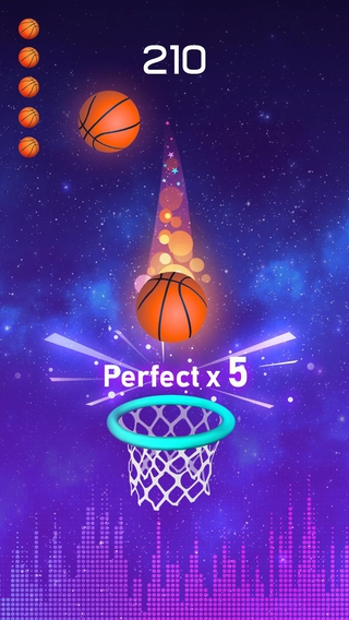 Dunk n Beat APK 1.3.0 - download free apk from APKSum