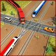 Indian Train City Pro Driving: Train Game APK