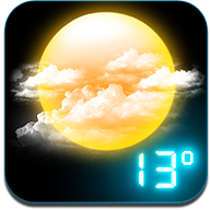 Weather Neon APK