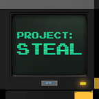 Project: Steal APK